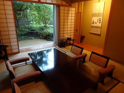 ホテルステイを楽しむ旅*ザ・プリンスパークタワー東京*ガーデンスイートルームでお籠り♪