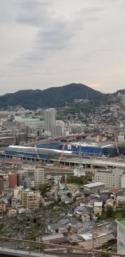 ふらっと阪急交通社の長崎4日間ツアーへ行ってきました 1日目呼子からの移動編