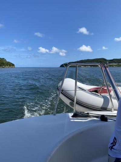 2020年サマーバケーションは八重山諸島旅行4泊5日 2日目 in 西表島