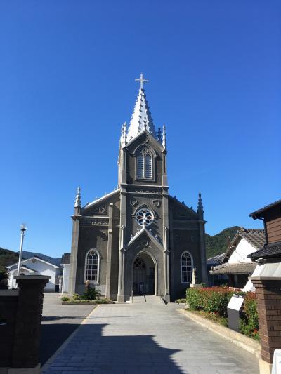 九州北部の旅・その2