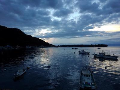 夏にヘタッタ身体を、戸田でリフレッシュ・戸田漁港