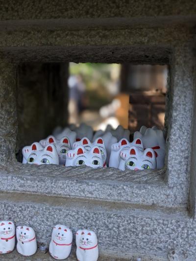プチプチ旅 世田谷ぷらぷら 豪徳寺と美味しい中華まんを訪ねて