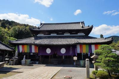 三井寺・彦根城