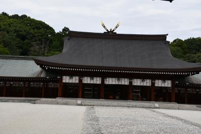 橿原神宮は鎮座百三十年