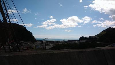 行ってきた鬼ヶ城! 三重県熊野日帰りドライブ