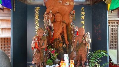久し振りに、中山寺に参拝しました その4。