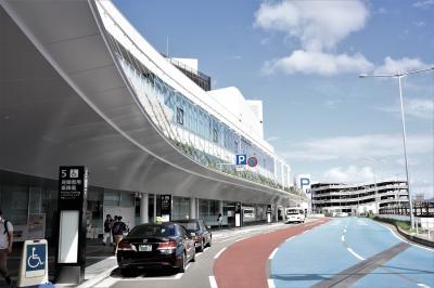 福岡空港 リニューアルオープン