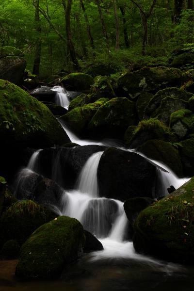 ◆東白川郡のヘンテコ滝巡り Part 2