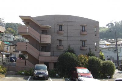 下倉田奥のマンション