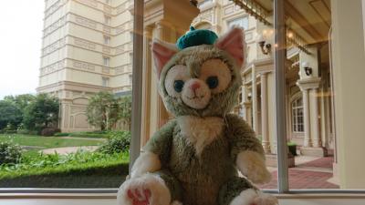 2020 9月 3世代で行く!お泊まりディズニー~ディズニーランドホテルに泊まって、両パークを満喫しちゃおう~