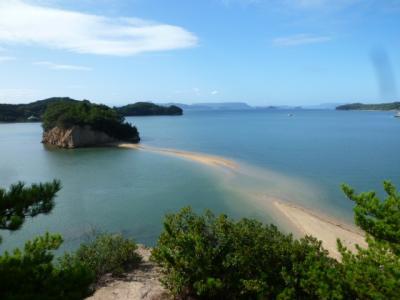 そうだ、小豆島に行こう