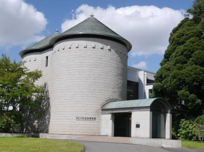 開館30周年記念展 ふたつのまどか DIC川村記念美術館☆ベルヴェデーレ☆2020/09/30