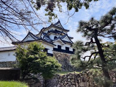 滋賀の彦根城とラコリーナ近江八幡に行ってきました!~ANAクラウンプラザホテル京都~2020年9月