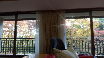 奈良ホテル 新館ロイヤルスイート1泊2食(自腹!!)