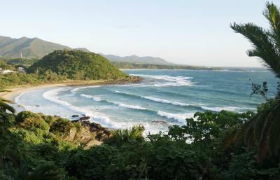 徳之島へ行こう、いい海、いい宿、E.YAZAWA、に巡り会えたよ、サーフトリップ徳之島ツアー編