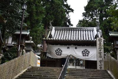 生駒の聖天さん、宝山寺
