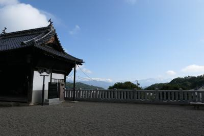 秋の別所温泉松茸の旅♪ Vol.10 ☆北向観音堂:朝の優雅な散歩♪