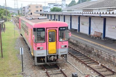 加古川線、北条鉄道に乗ってみる。