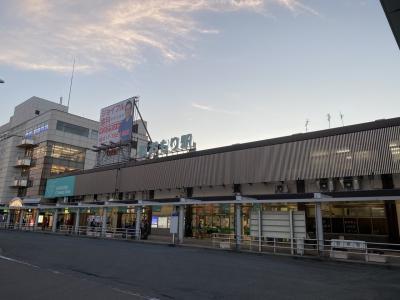 【2020】Jリーグ アウェー観戦 東北遠征 旅行記【2日目/後編】