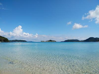 沖縄離島2020夏旅行記 【14】座間味島3(南部観光)