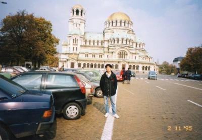 1995年 ブルガリア