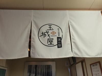 Goto新潟 夫婦酒浸り旅 酒の宿とインスタスポット清津峡観光 Part2
