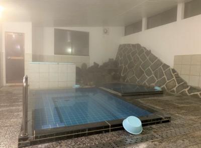 湯岐温泉_Yujimata Onsen 奥久慈の美人の湯!開湯およそ五百年のトロトロの古湯でプチ湯治