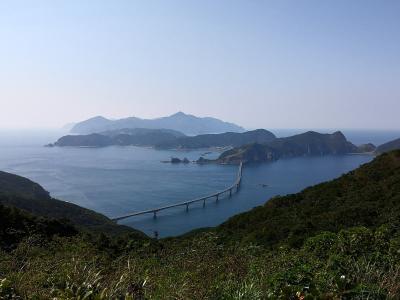 「100%絶景の島」*週末甑島旅行