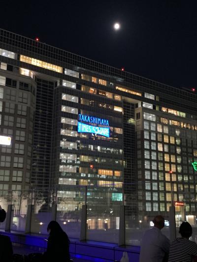 オトQ2020 ⑧ 新宿駅
