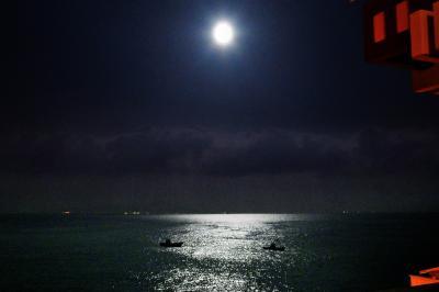 10月1日 東京も Go To トラベル参加!     今宵は「中秋の名月」 お月見は伊豆で