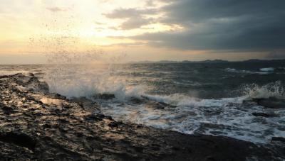 今年初めての宿泊旅行♪ 三河湾に浮かぶ、アートと癒しの佐久島にGOTOでお得に旅行♪2日目
