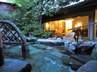 天橋立の老舗旅館「文珠荘」に泊まる