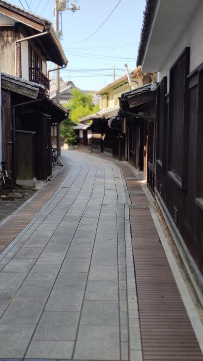 女二人のんびり広島の旅~竹原・尾道~#2