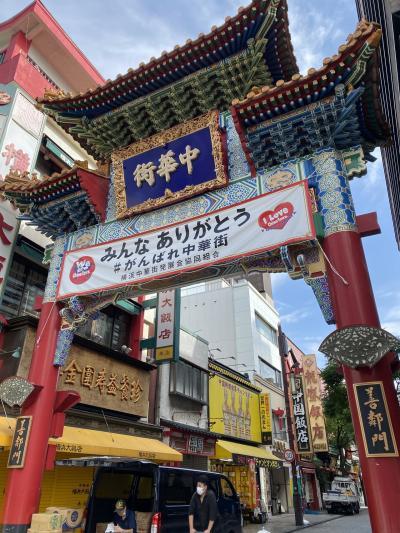 gotoトラベル【横浜ひとり旅】