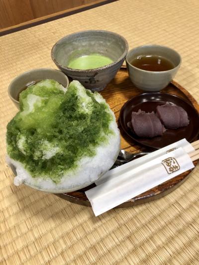 yu-mizお出かけ☆2020年9月:GOTOキャンペーンで御礼参り☆