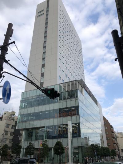 GoToトラベル利用 コアラのマーチが可愛いロッテシティホテル錦糸町に泊まってみた(ホテル滞在記)