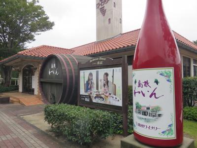 松江~出雲へのドライブ(2)