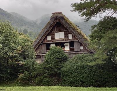 Go to 飛騨高山
