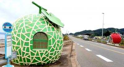 長崎 平戸 ホテル蘭風さんに泊まる、親子のんびり旅  後編/昆虫の里 たびら/諫早 フルーツバス停