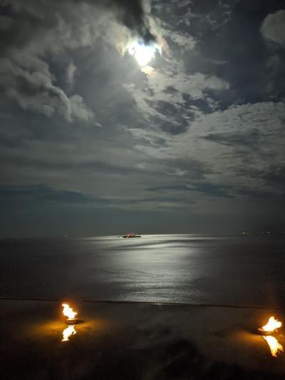 ひらまつ熱海に泊まる熱海旅行
