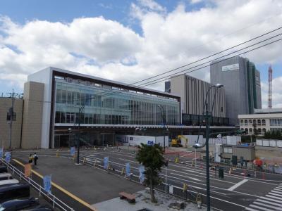 新幹線開業前夜の諫早・浦上・長崎を歩く&「やさしくて力持ち」に乗る【みんなの九州きっぷで鉄旅再開!2-2】