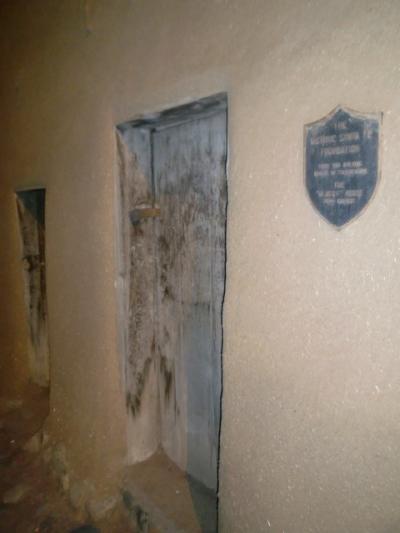 ニューメキシコ州 サンタ フェ ー アメリカ最古の家