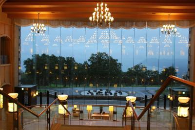 広大な景色を眺めに北海道へ*2【レークヒルファーム・サイロ展望台・ハラハル・ザウィンザーホテル洞爺】