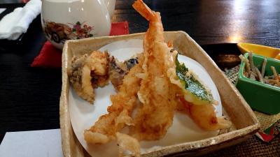 愛知県春日井市で懐石料理店発見、ランチを食べてきました。