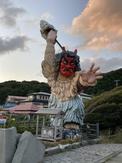 GOTOトラベルで行く秋田2泊3泊周遊の旅 Vo.1