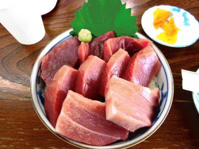 日本を想う青森の旅 ~下北半島半周 大間のマグロは美味かった~