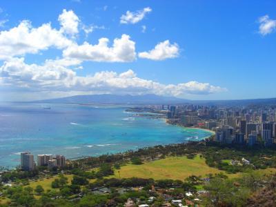 ハワイ 初のリゾート5泊7日のんびり旅行③