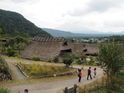Go Toキャンペーンで富士五湖へ 地域共通クーポン券で観光とお土産を買ってみよう!
