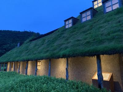 異世界⁉︎雨のラコリーナ近江八幡