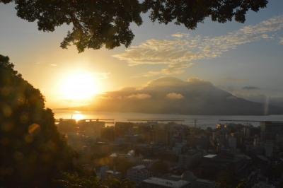 JALどこかにマイル 13回目は北海道狙いが鹿児島へ  最終日 世界遺産「明治日本の産業革命遺産」
